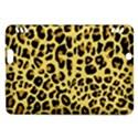 A Jaguar Fur Pattern Kindle Fire HDX Hardshell Case View1