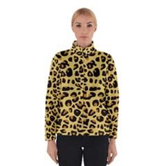 A Jaguar Fur Pattern Winterwear