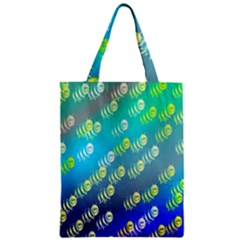 Swarm Of Bees Background Wallpaper Pattern Classic Tote Bag