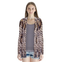 Butterfly Wing Detail Cardigans