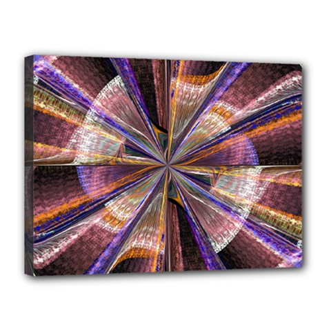 Background Image With Wheel Of Fortune Canvas 16  x 12