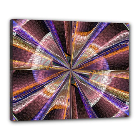 Background Image With Wheel Of Fortune Canvas 20  x 16