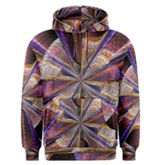 Background Image With Wheel Of Fortune Men s Pullover Hoodie