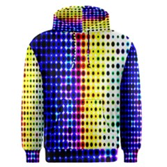 A Creative Colorful Background Men s Pullover Hoodie