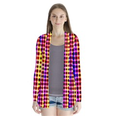 A Creative Colorful Background Cardigans