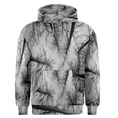 Trees Without Leaves Men s Pullover Hoodie