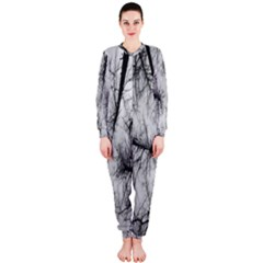 Trees Without Leaves OnePiece Jumpsuit (Ladies)