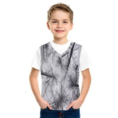 Trees Without Leaves Kids  Sportswear