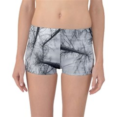Trees Without Leaves Reversible Bikini Bottoms