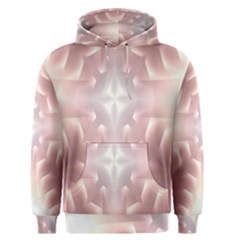 Neonite Abstract Pattern Neon Glow Background Men s Pullover Hoodie