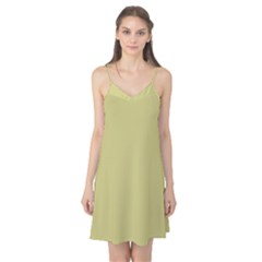Fern Green in an English Country Garden Camis Nightgown