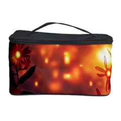 Summer Evening Cosmetic Storage Case