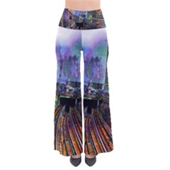 Downtown Chicago City Pants