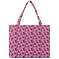 Cute Cats I Mini Tote Bag