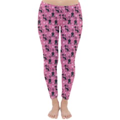 Cute Cats I Classic Winter Leggings