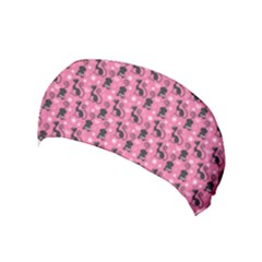 Cute Cats I Yoga Headband