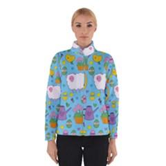 Cute Easter pattern Winterwear