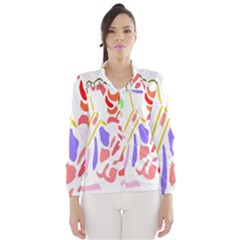 Motorcycle Racing The Slip Motorcycle Wind Breaker (women)