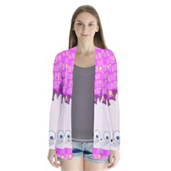 Easter bunny  Cardigans