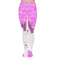 Easter bunny  Women s Tights
