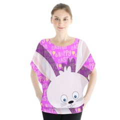 Easter bunny  Blouse
