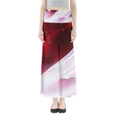 Dreamworld Studio 2d Illustration Of Beautiful Studio Setting Maxi Skirts