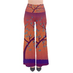 Beautiful Tree Background Pants