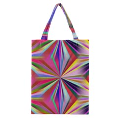 Star A Completely Seamless Tile Able Design Classic Tote Bag