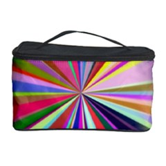 Star A Completely Seamless Tile Able Design Cosmetic Storage Case