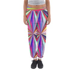 Star A Completely Seamless Tile Able Design Women s Jogger Sweatpants