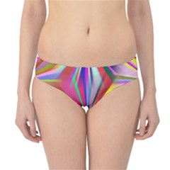 Star A Completely Seamless Tile Able Design Hipster Bikini Bottoms