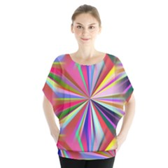 Star A Completely Seamless Tile Able Design Blouse