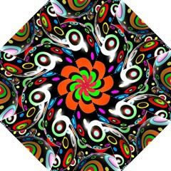 Background Balls Circles Hook Handle Umbrellas (medium)