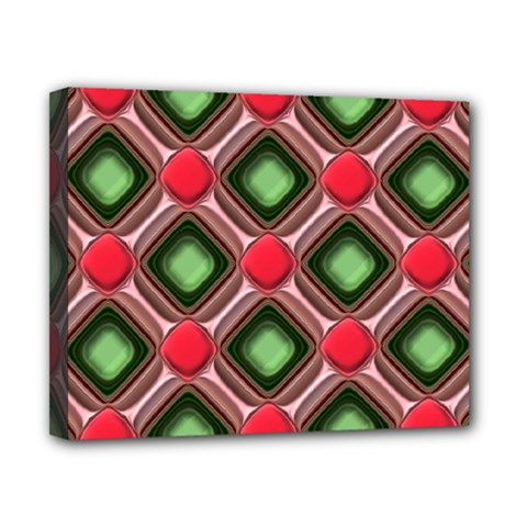 Gem Texture A Completely Seamless Tile Able Background Design Canvas 10  x 8