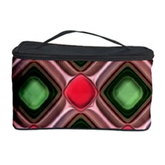 Gem Texture A Completely Seamless Tile Able Background Design Cosmetic Storage Case