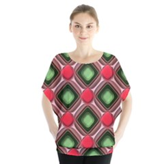 Gem Texture A Completely Seamless Tile Able Background Design Blouse
