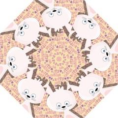 Easter bunny  Folding Umbrellas