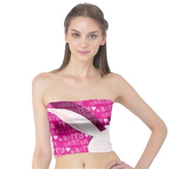 Easter bunny  Tube Top