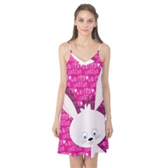 Easter bunny  Camis Nightgown