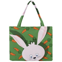 Easter bunny  Mini Tote Bag