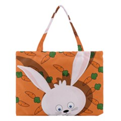 Easter bunny  Medium Tote Bag
