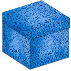 Water Drops On Car Storage Stool 12