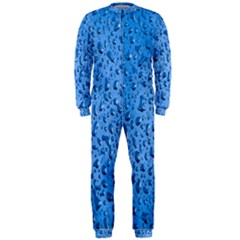 Water Drops On Car OnePiece Jumpsuit (Men)