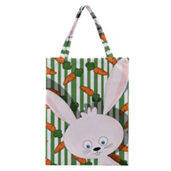 Easter bunny  Classic Tote Bag