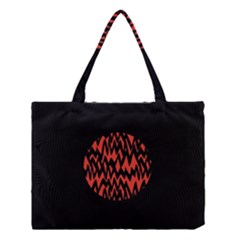 Albums By Twenty One Pilots Stressed Out Medium Tote Bag