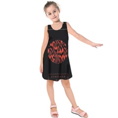 Albums By Twenty One Pilots Stressed Out Kids  Sleeveless Dress