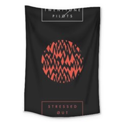 Albums By Twenty One Pilots Stressed Out Large Tapestry