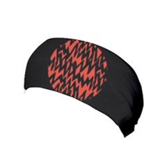 Albums By Twenty One Pilots Stressed Out Yoga Headband