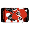 Twenty One Pilots Poster Contest Entry Apple iPhone 4/4S Hardshell Case (PC+Silicone) View1