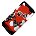 Twenty One Pilots Poster Contest Entry Apple iPhone 4/4S Hardshell Case (PC+Silicone) View4